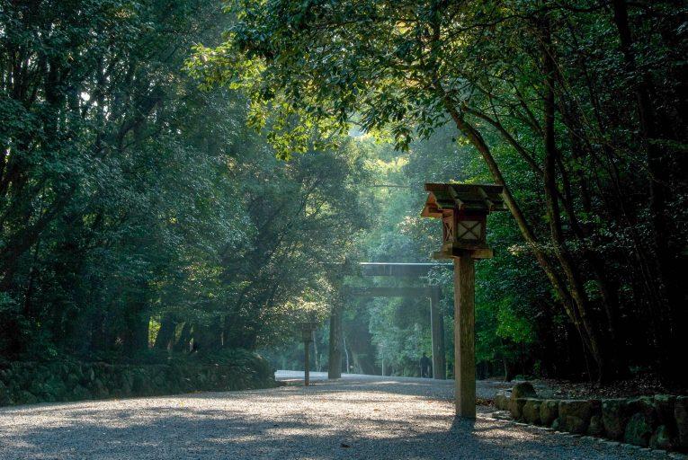 Ise-Jingu Shrine