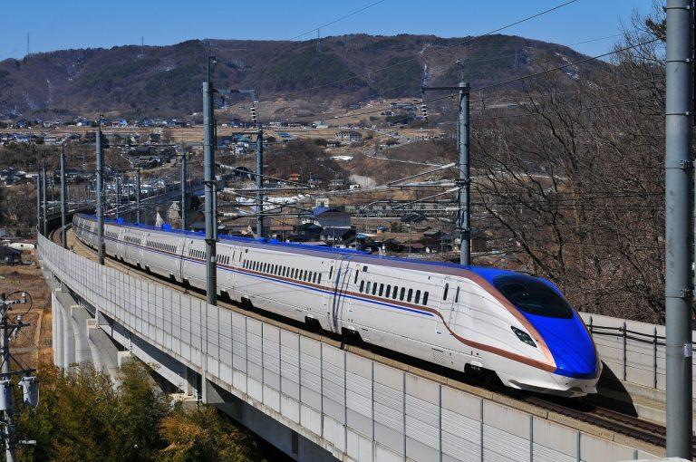 Hokuriku Shinkansen: Kagayaki
