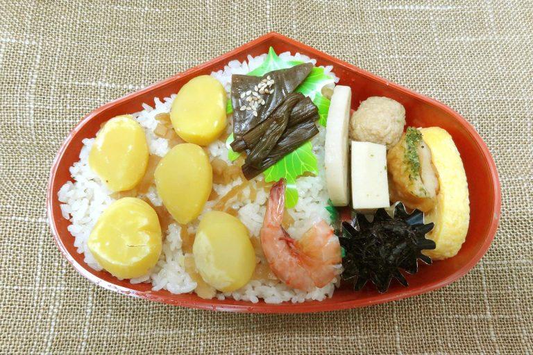 Kurimeshi