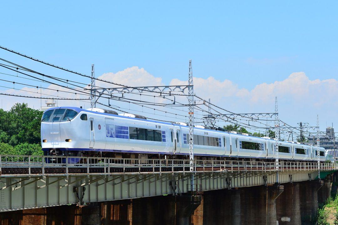 Kansai-Airport Express HARUKA