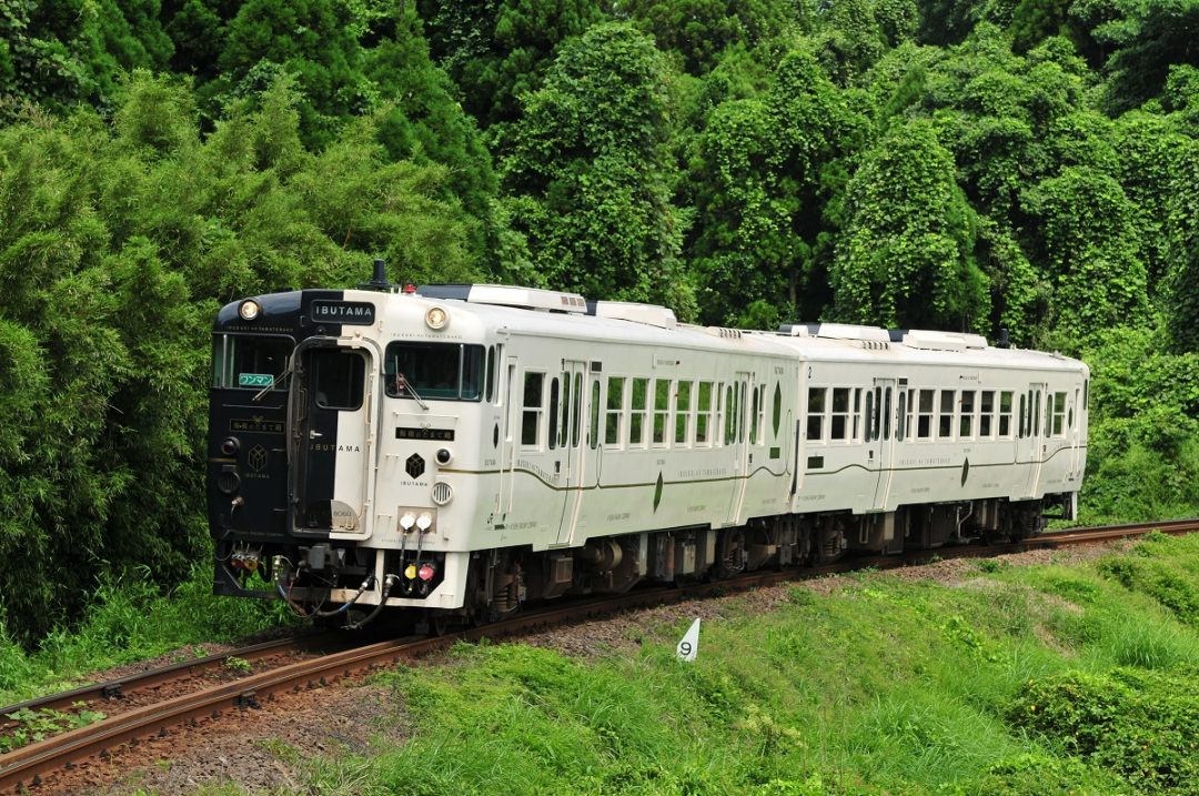 Limited Express Ibusuki no Tamatebako
