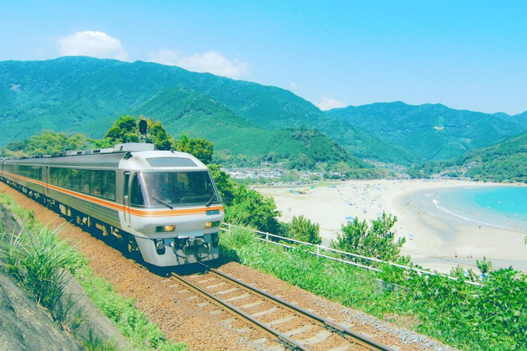 Wide View Nanki (Kiha 85-Series)