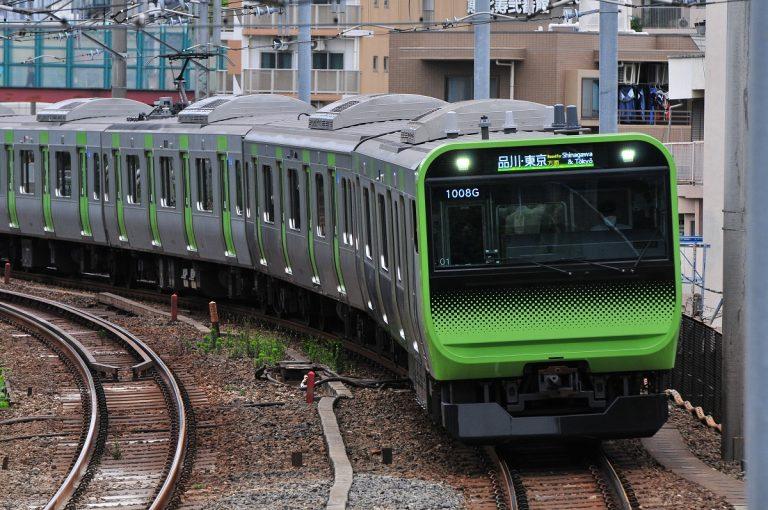 Yamanote-Line