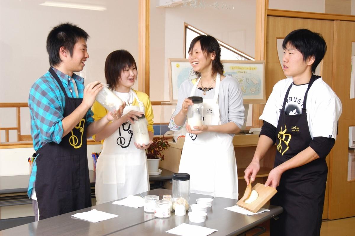 Furano Cheese Factory