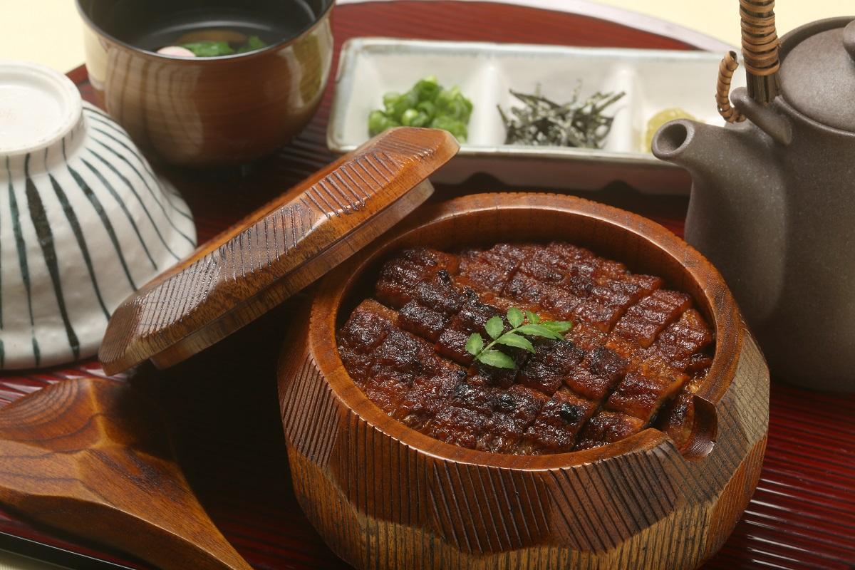 Nagoya Cuisine