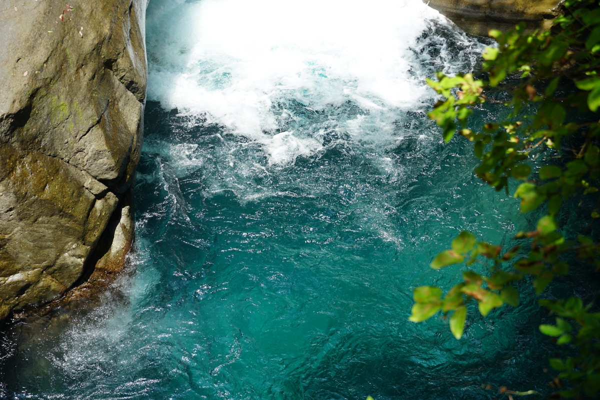 Todoro Waterfall