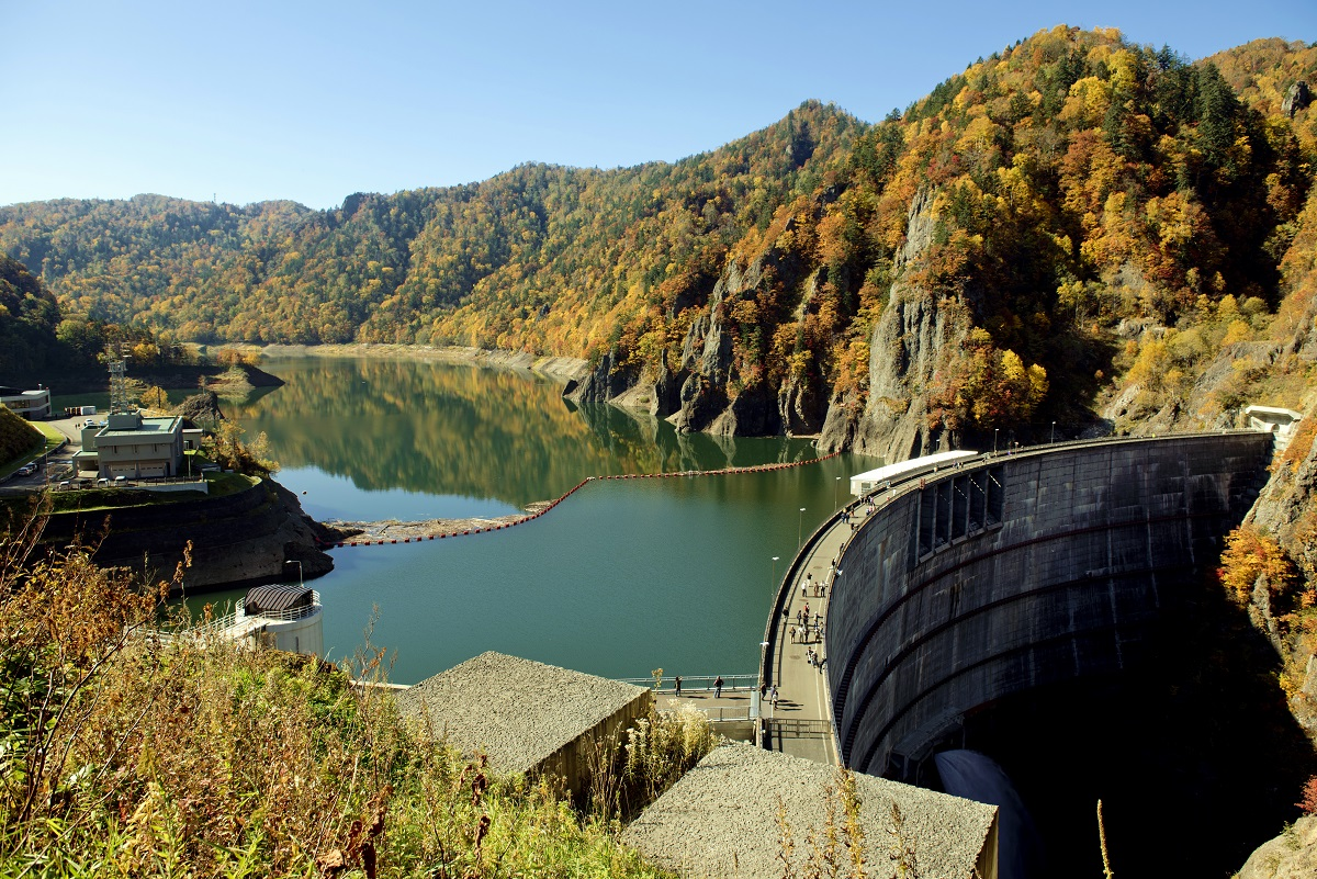 Jozankei Hot Springs